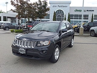 2014 Jeep Compass NORTH**ONLY 58783 KMS**BC CAR Sport Utility