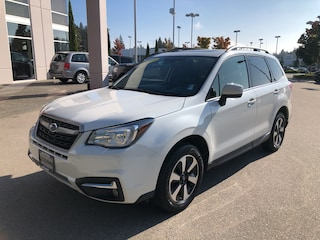 2017 Subaru Forester 2.5L Limited ** NO ACCIDENTS ** LOCAL CAR **  Sport Utility