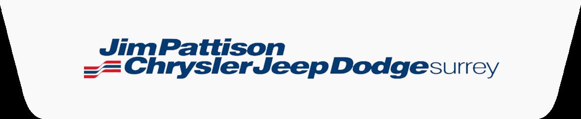 Jim Pattison Chrysler Jeep Dodge Surrey
