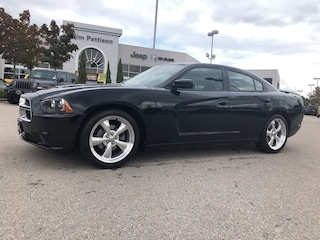 2013 Dodge Charger SXT Low KMS