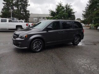2019 Dodge Grand Caravan SXT Mini-van Passenger