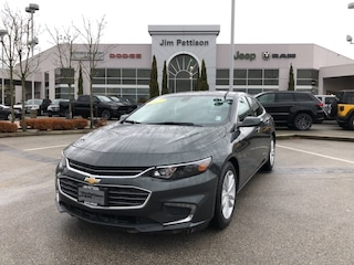 2017 Chevrolet Malibu LT Car