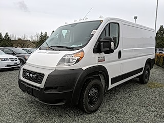 2019 Ram ProMaster 1500 Low Roof 136 in. WB Van Cargo Van