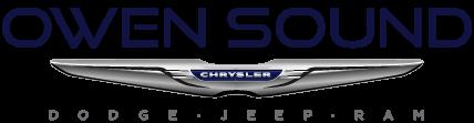 Owen Sound Chrysler