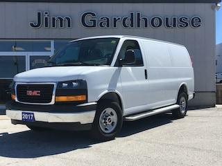 2017 GMC Savana 2500 Work Van, Clean!! Van Cargo Van