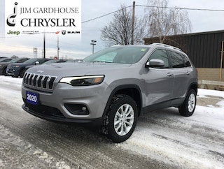 2020 Jeep Cherokee North 4x4, Remote Start, Power Liftgate SUV