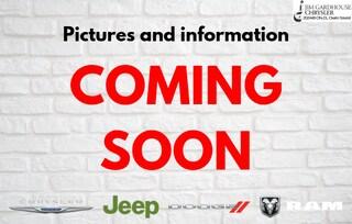 2019 Jeep Compass Sport 4x4, Heated Seats, Remote Start, DEMO SUV