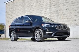 2018 BMW X1 xDrive28i Sports Activity Vehicle | DUAL CLIMATE | SUV