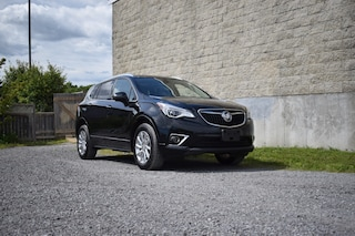 2020 Buick Envision Essence - Leather Seats -  Heated Seats SUV