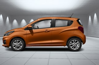 2020 Chevrolet Spark LT -  Heated Mirrors Hatchback