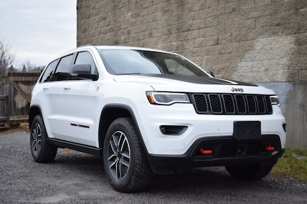 2021 Jeep Grand Cherokee Trailhawk | 4X4 | Leather | SUV DYNAMIC_PREF_LABEL_INVENTORY_FEATURED_USED_INVENTORY_FEATURED1_ALTATTRIBUTEAFTER
