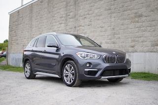 2017 BMW X1 xDrive28i - Leather Seats -  Heated Seats SUV