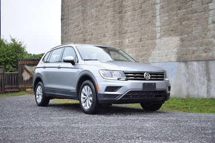 2020 Volkswagen Tiguan Trendline 4motion - Alloy Wheels SUV DYNAMIC_PREF_LABEL_INVENTORY_FEATURED_USED_INVENTORY_FEATURED1_ALTATTRIBUTEAFTER