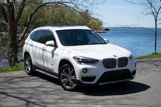 2016 BMW X1 xDrive28i - Leather Seats -  Heated Seats SUV