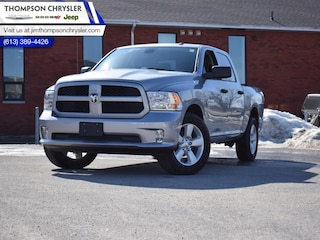 2021 Ram 1500 Classic Express 4x4 Crew Cab 5.6 ft. box 140 in. WB