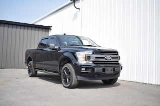 2018 Ford F-150 XLT *Rims Pictured NOT Included IN Sale* Crew Cab