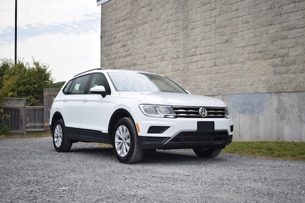 2020 Volkswagen Tiguan Trendline 4motion | AWD |Back UP CAM | SUV DYNAMIC_PREF_LABEL_INVENTORY_FEATURED_USED_INVENTORY_FEATURED1_ALTATTRIBUTEAFTER