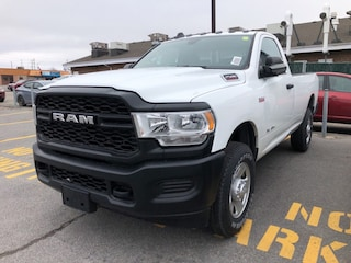 2020 Ram 2500 Tradesman Truck Regular Cab