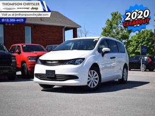 2020 Chrysler Pacifica L Van