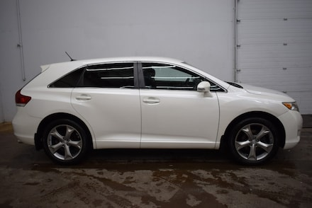 2016 Toyota Venza Base - Bluetooth -  Siriusxm SUV DYNAMIC_PREF_LABEL_INVENTORY_FEATURED_USED_INVENTORY_FEATURED1_ALTATTRIBUTEAFTER