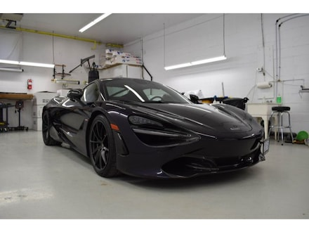 2018 Mclaren 720S Performance | Sport Exhaust | Stealth Pack Coupe DYNAMIC_PREF_LABEL_INVENTORY_FEATURED_USED_INVENTORY_FEATURED1_ALTATTRIBUTEAFTER