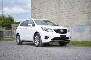2020 Buick Envision Essence - Leather Seats -  Heated Seats - $194 B/W SUV