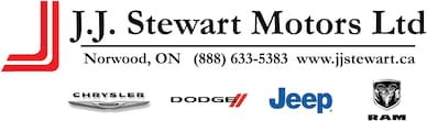 J. J. Stewart Motors Limited