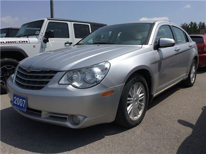 2007 Chrysler Sebring Touring - V6 Power Sedan
