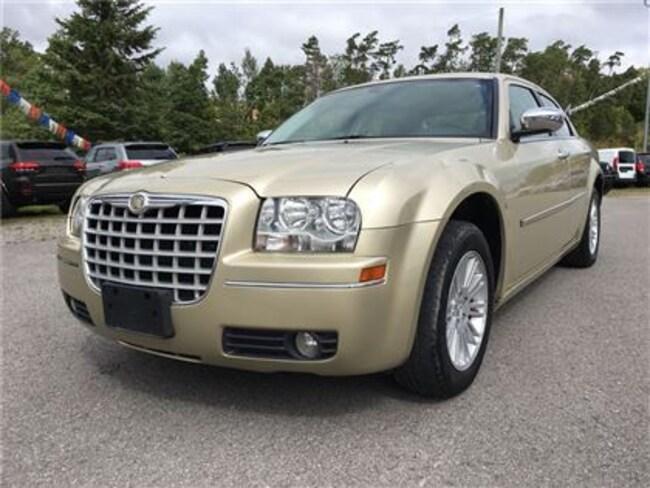 2010 Chrysler 300 Touring - Remote Start - Fog Lights Sedan