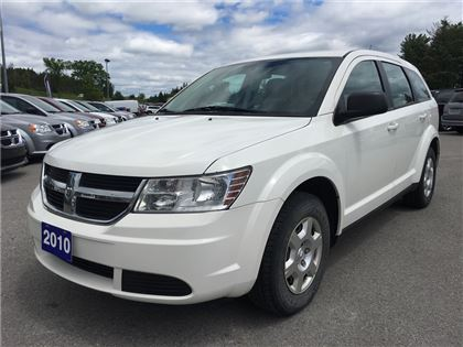 2010 Dodge Journey CVP - Great Value SUV