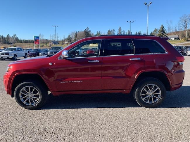 Used 2014 Jeep Grand Cherokee For Sale at J  J  Stewart Motors