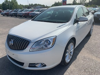 2012 Buick Verano w/1SD - Sunroof - Nav - Bluetooth Sedan