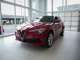 2020 Alfa Romeo Stelvio Quadrifoglio SUV