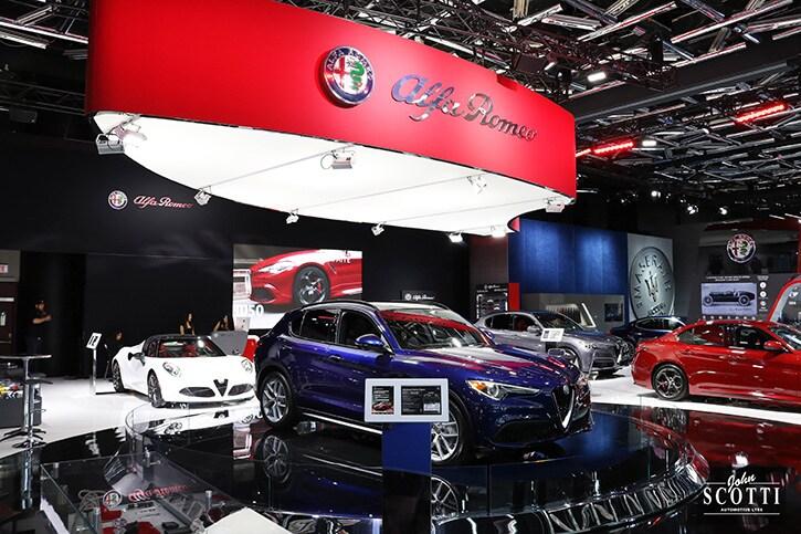 75th Montreal Auto Show 2018