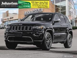 2018 Jeep Grand Cherokee Low Mileage   FCA Company Vehicle SUV