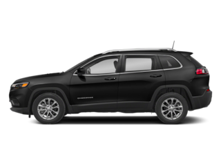 2019 Jeep Cherokee Trailhawk - Navigation -  Uconnect - $138.46 /Wk SUV
