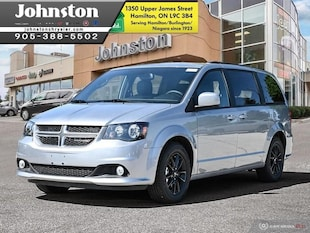 2019 Dodge Grand Caravan SXT -  Uconnect -  Bluetooth Van