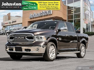 2017 Ram 1500 Local Trade   One Owner   Bought New Here Crew Cab