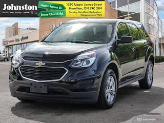 2017 Chevrolet Equinox LS - Bluetooth -  Onstar SUV