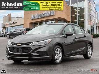 2017 Chevrolet Cruze LT - Bluetooth -  Siriusxm - $66.95 /Wk Sedan