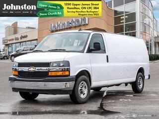 2019 Chevrolet Express Cargo Van Cargo Van