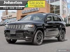 2019 Jeep Grand Cherokee Altitude - Leather Seats SUV