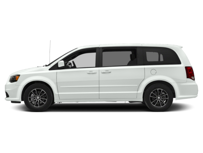 2019 Dodge Grand Caravan GT - Navigation - $136.56 /Wk Van