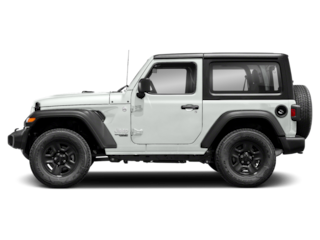 2019 Jeep All-New Wrangler Sport S - Uconnect - Heated Seats SUV
