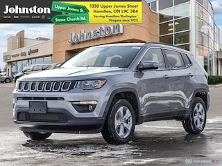 2019 Jeep Compass North - Heated Seats SUV