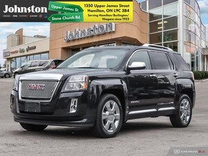 2013 GMC Terrain Denali  - Sunroof -  Leather Seats SUV