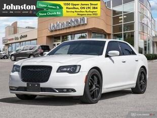 2016 Chrysler 300 Local Trade In   22&Quot; Custom Wheels Sedan