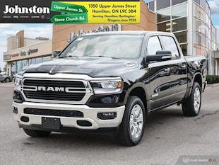 2019 Ram All-New 1500 Big Horn - Remote Start Crew Cab