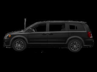2018 Dodge Grand Caravan GT - Navigation - $148.17 /Wk Van