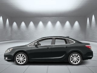 2015 Buick Verano Local Trade In   Fuel Efficient Sedan Sedan